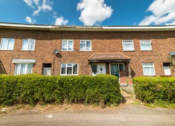 Thumbnail 4 bedroom terraced house for sale in Primrose Close, Hatfield, Hertfordshire