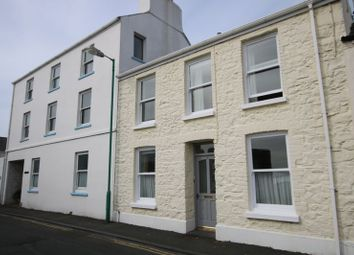 Thumbnail 3 bed terraced house for sale in 2 Douglas Street, Castletown