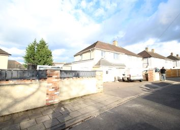 Thumbnail 4 bed semi-detached house for sale in Failsworth Close, Nottingham