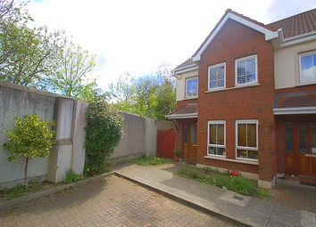 Thumbnail 3 bed end terrace house for sale in 14 Larkfield Grove, Lucan, Dublin