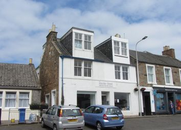 Thumbnail 3 bed flat to rent in Liddell Place, High Street North, Crail, Anstruther