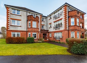 Thumbnail 3 bedroom flat for sale in 23 Kirklands Drive, Mearnskirk, Newton Mearns
