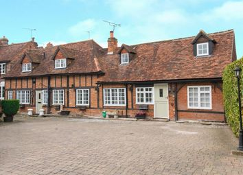 Church Street, Old Amersham, Buckinghamshire HP7. 4 bed semi-detached house
