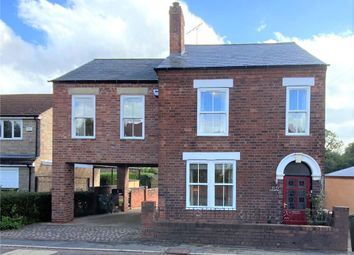 Thumbnail 4 bedroom detached house for sale in St. Andrews Close, The Delves, Swanwick, Alfreton