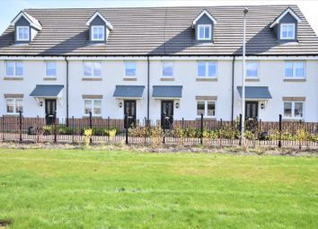 Thumbnail 4 bedroom terraced house for sale in Corvus Place, Motherwell