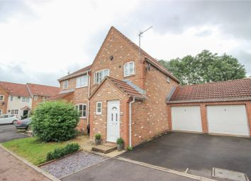 Thumbnail 3 bed semi-detached house to rent in Bakers Ground, Stoke Gifford, Bristol