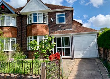 Thumbnail 3 bedroom semi-detached house to rent in Sandgate Road, Birmingham