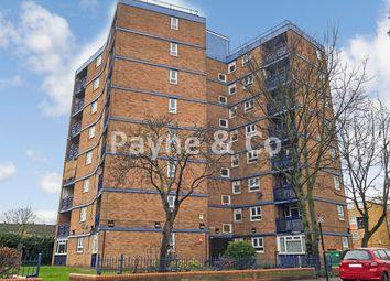 Thumbnail 2 bedroom flat for sale in Walton Road, Manor Park