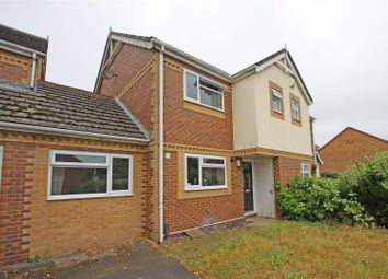 Thumbnail Semi-detached house for sale in Kittiwake Close, Southbourne, Bournemouth