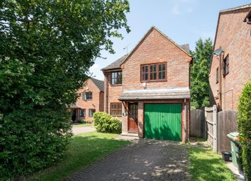 Thumbnail 4 bed detached house for sale in Moor End, Eaton Bray, Dunstable