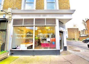 Thumbnail Retail premises for sale in Sandringham Road, London