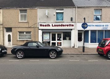 Thumbnail Retail premises to let in Windsor Road, Neath
