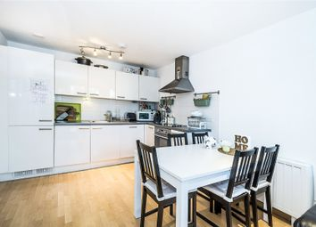 Thumbnail 2 bed flat for sale in Carter House, 33 Petergate, London