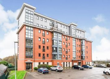 2 bed flat for sale in Bryers Court, Central Way, Warrington, Cheshire WA2