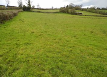 Thumbnail Land for sale in Accommodation Land Close To Nantmawr, 9Hl, Oswestry, Shropshire
