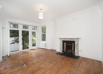 Thumbnail 1 bed flat to rent in Hammersmith Grove, Ground Floor Flat, Hammersmith