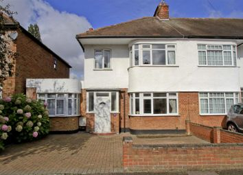 Thumbnail 4 bed end terrace house for sale in Torcross Road, Ruislip