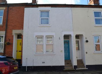 Thumbnail 2 bed terraced house for sale in Chaucer Street, Poets Corner, Northampton