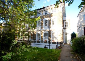 Thumbnail 1 bed flat to rent in Victoria Way, Charlton, London