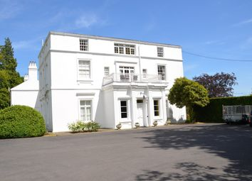 Thumbnail 2 bed flat to rent in Southlands Lane, Tandridge, Oxted