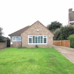Thumbnail 3 bed bungalow to rent in Manor Avenue, Deal