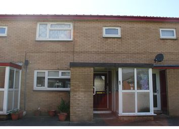 Thumbnail 2 bedroom flat for sale in Kilmory Place, Bispham.