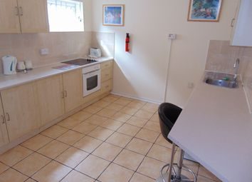 Thumbnail 2 bed flat to rent in Victoria Terrace Back, Throckley, Newcastle Upon Tyne