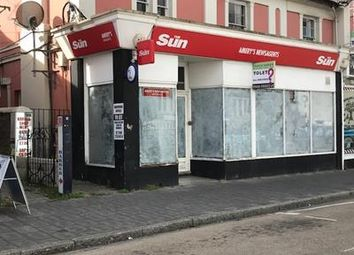 Thumbnail Retail premises to let in 74 Queen Street, Newton Abbot, Devon