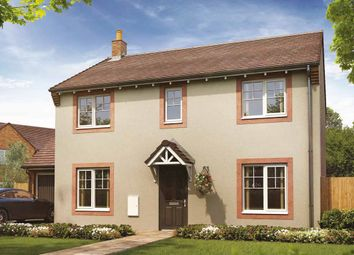4 bed detached house for sale in Plot 127, The Whitford, Meadowbrook, Durranhill, Carlisle CA1