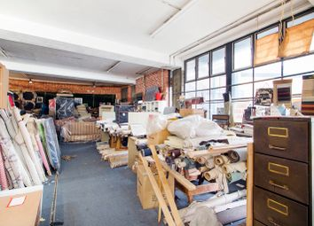 Thumbnail Industrial to let in Bayford Street, London