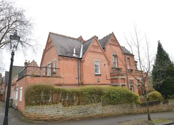 Thumbnail 1 bed flat to rent in Park Drive, The Park, Nottingham