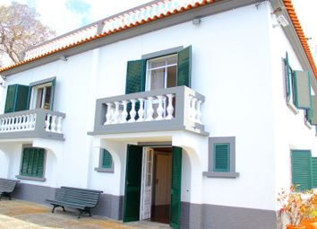 Thumbnail 7 bed detached house for sale in Funchal (Santa Maria Maior), Funchal (Santa Maria Maior), Funchal