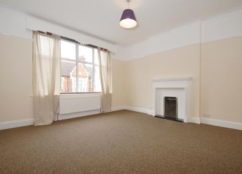 Thumbnail 3 bed flat for sale in Mount Ephraim Road, London