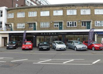 Thumbnail Retail premises to let in 162-166 Croydon Road, Beckenham, London