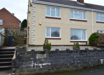 Thumbnail 1 bed flat for sale in Beacons View, Cimla, Neath