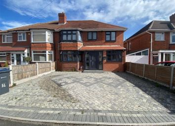 Thumbnail 4 bed semi-detached house to rent in George Frederick Road, Sutton Coldfield
