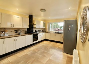 Thumbnail 3 bed semi-detached house for sale in Gibbonsdown Rise, Barry