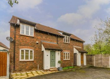 Thumbnail 2 bed end terrace house for sale in Alestan Beck Road, Beckton