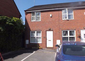 Thumbnail 2 bed mews house to rent in Ashton Road, Denton, Manchester