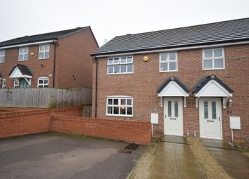 Thumbnail 3 bed semi-detached house for sale in Wheatley Drive, Castleford