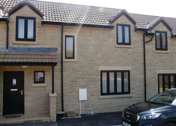 Thumbnail 2 bed property for sale in Ash Close, Wells