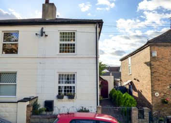 Sheppy Place, Upper Windmill Street Conservation Area, Gravesend DA12. 2 bed semi-detached house