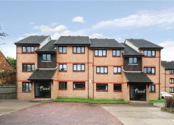 Thumbnail 2 bed flat for sale in Ottershaw, Chertsey, Surrey