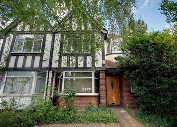 Thumbnail 3 bed maisonette for sale in Neasden Lane North, London
