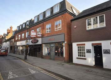 Thumbnail 2 bed flat for sale in High Street, Rickmansworth