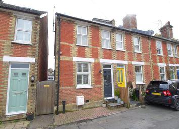 3 bed terraced house for sale in Prospect Road, Sevenoaks TN13