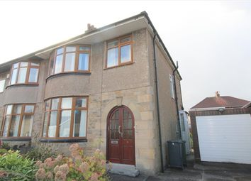 Thumbnail 3 bed property for sale in Battismore Road, Morecambe