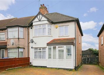 Thumbnail 3 bed end terrace house for sale in Kenwyn Drive, London
