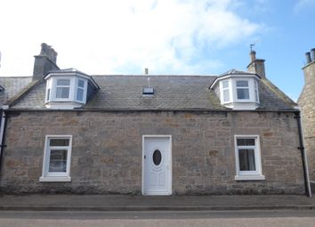 Thumbnail 3 bed semi-detached house for sale in Union Street, Lossiemouth