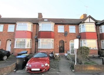 3 bed terraced house for sale in Arbour Road, Enfield, Middlesex EN3